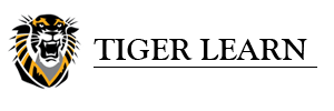Tiger-Learn logo
