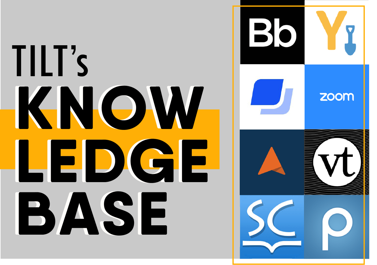 TILT Knowledge Base