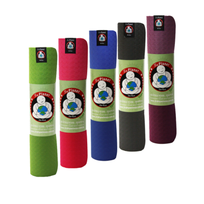 3rd Planet Go-Eco Yoga Mats