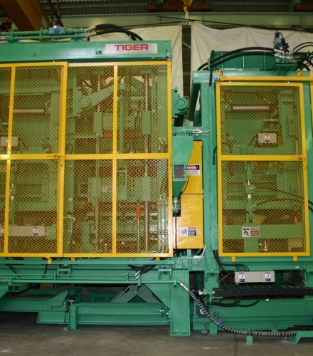 ML Series Concrete products Machines