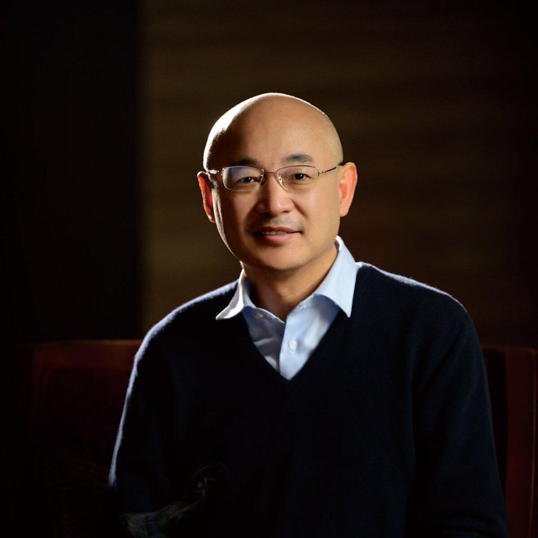 叶小平 博士