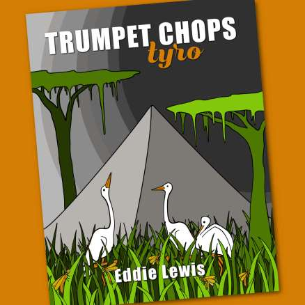 Trumpet Chops Tyro Easy Trumpet Exercises ebook