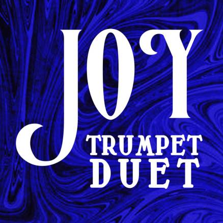 Joy Trumpet Duet Fanfare sheet music
