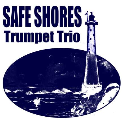 Safe Shores Trumpet Trio Sheet Music