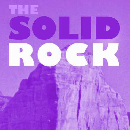 On Christ the Solid Rock I Stand Trumpet Hymn Duet