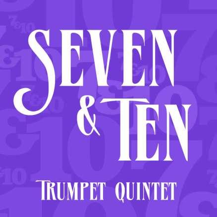 Seven & Ten Trumpet Quintet Sheet Music PDF