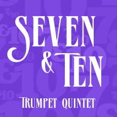 Seven & Ten Trumpet Quintet Sheet Music PDF