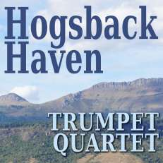 Hogsback Haven trumpet quartet sheet music pdf