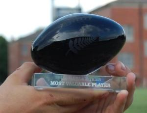 All Black Tiger Award