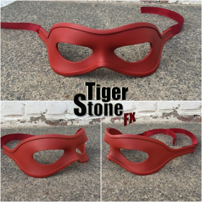 Tiger Stone FX Arsenal Mask
