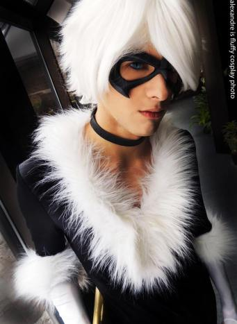 Black Fox Cosplays