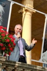 Mario El-Khoury, CEO CSEM