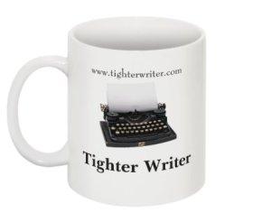 Tighter Writer Mug