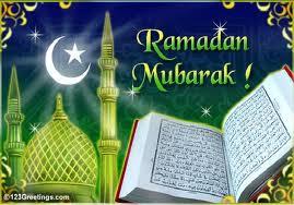 Ramadan and Marriage