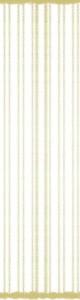 フリー素材:バナー広告:160×600pix:ガーリーな芥子(からし)色のしましまのテクスチャの背景用webデザイン素材