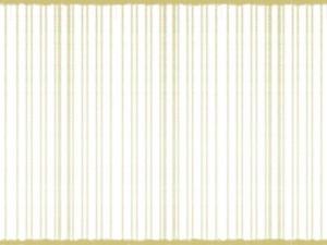 フリー素材:コラージュ用背景:640×480pix;ガーリーな芥子(からし)色のしましまのテクスチャの背景素材