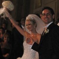 Tenor Juan Diego Flores se casó en Lima