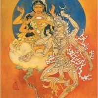 Nandalal Bose y los ritmos de la India en USA