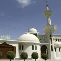 La única mezquita de Perú se va quedando sin fieles