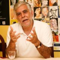 Alonso Cueto: «Es un privilegio ser escritor de Perú, país hecho de brechas»