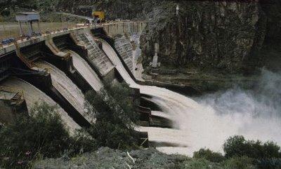hidroelectrica del mantaro