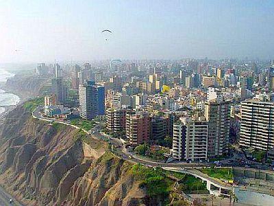 Lima aerea