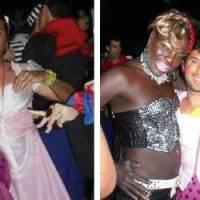 El cónsul panameño en Islas Canarias se mostró vestido de mujer y desató un escándalo