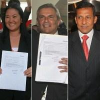 Los escenarios políticos del Perú 2011: Lo Mejor,Lo probable y lo peor