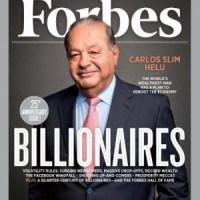 Los Billonarios de América Latina, España y USA