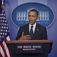 Obama advierte de que usará la fuerza contra Siria si emplea armas químicas