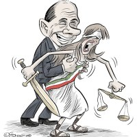 Humor político-económico 12 (Berlusconi, Billonarios, Bancos,Economia)