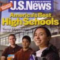 Ranking de las mejores escuelas o colegios en USA 2007
