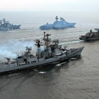 La OTAN sigue atenta la expedición de los buques rusos al Atlántico Nordeste
