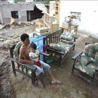 Se agudiza emergencia por las intensas lluvias en el interior del Peru