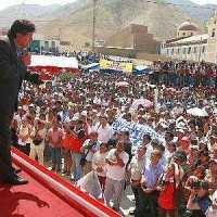 Casi dos millones de peruanos emigraron en menos de 20 años