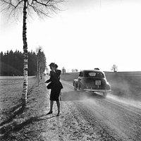 Fotos antiguas de Suiza por Theo Frey