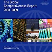 Competitividad y factores problemáticos para hacer negocios en USA, Chile, España y Perú