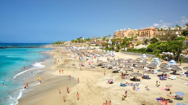 Tenerife holidays