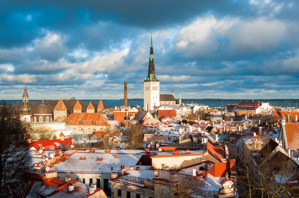 What to see in Tallinn in one day