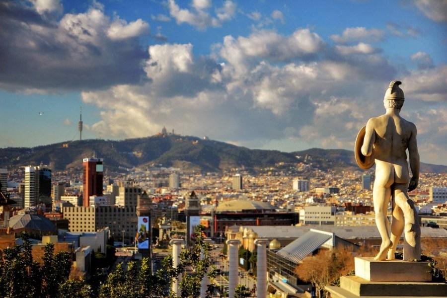Barcelona getaway