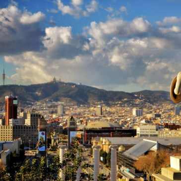 Salou holidays near Barcelona