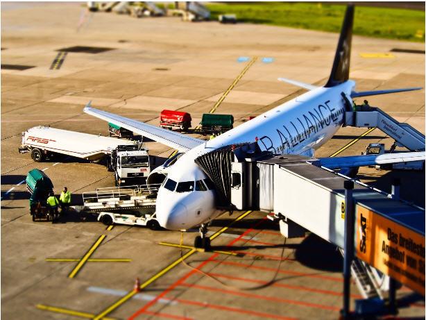 Amsterdam Airport Layover