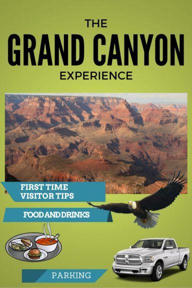 Flagstaff to Grand Canyon