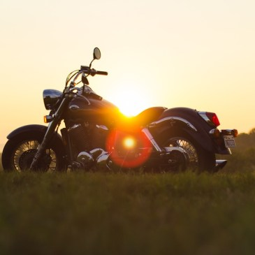 How to prepare for motorcycle season