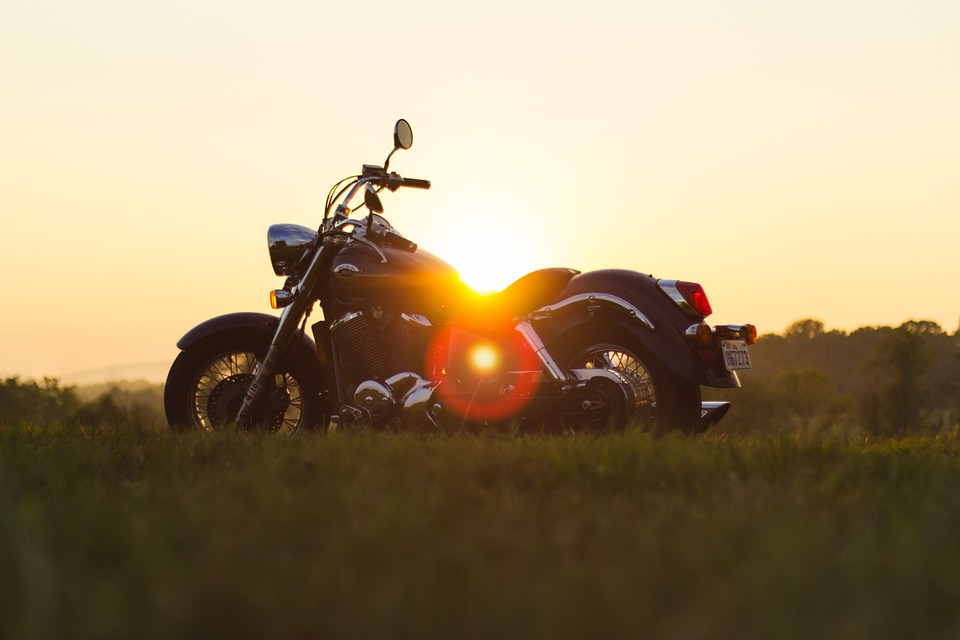 motorcycle season