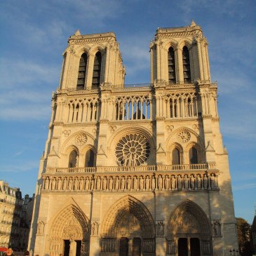The best Three Day Paris Itinerary For First-Time Visitors