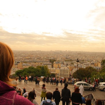 20 Life lessons learned from traveling