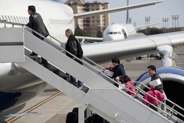 flight attendant Interview