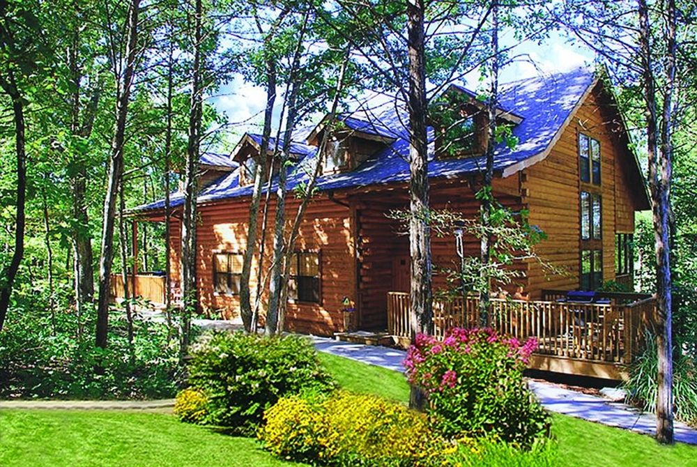 Why Branson Missouri Cabins are Great in Winter