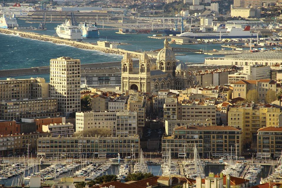Tourist Traps in Europe - Marseille